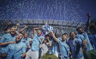 Asa arata clasamentul BOGATILOR din Premier League! Cati bani vor primi cluburile din drepturile TV pentru acest sezon: campioana City nu e pe primul loc