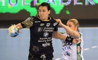 Final DEZASTRUOS pentru CSM, Neagu a devenit invizibila cu Gyor! CSM Bucuresti, eliminata in semifinalele Final Four dupa un meci foarte slab in ofensiva