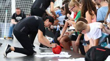 """Neagu e ALL IN pentru Liga Campionilor: """"Suntem pregatite!"""" Mesajul golgheterei inaintea Final Four"""