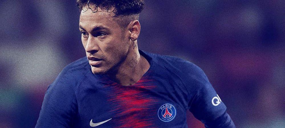In sfarsit! Neymar rupe tacerea in privinta viitorului sau la PSG! Ce anunt a facut