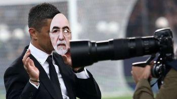 """""""Si-a aratat ORGANELE GENITALE!"""" Gest INCREDIBIL al lui Razvan Lucescu dupa finala! A dus mana la pantaloni si a tipat la antrenorul lui AEK! Detalii"""