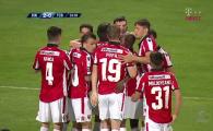 """""""Am fost atacant, imi place jocul ofensiv! Vrem sa stergem necalificarea in play-off!"""" Toate reactiile dupa victoria lui Dinamo cu Botosani"""
