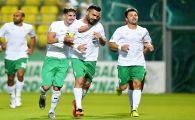 ACUM Lupta pentru salvare: Concordia Chiajna 0-0 Gaz Metan Medias. Echipele de start