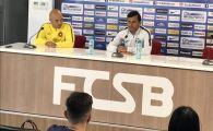 """O salveaza din nou Astra pe FCSB? Dica se roaga la o minune: """"Tot ei ne-au ajutat cu Targu Mures"""""""