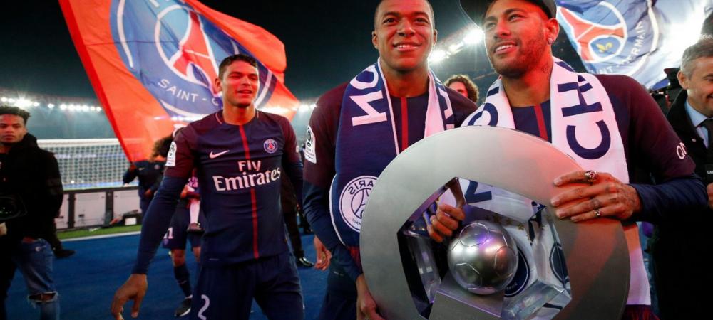 Oferta SOC pentru Neymar! Real Madrid, la un pas sa-l piarda! 230 de milioane de euro pe masa seicilor de la PSG