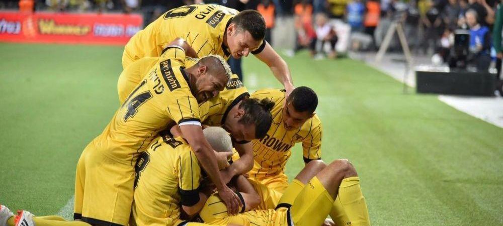 Un club din Europa isi schimba numele in TRUMP! Decizie FARA PRECEDENT anuntata azi