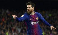S-a jucat si Gheata de Aur! Lupta dintre Messi si Salah a fost transata si doar o minune il mai da pe argentinian jos de pe primul loc