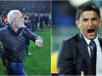 Razbunarea patronului de la PAOK dupa scandalul care i-a luat titlul: buget nelimitat pentru Razvan Lucescu la vara