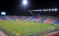 Nocturna si turnichetii din Ghencea nu vor mai ajunge la Calarasi! Explicatia clubului nou promovat