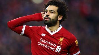 """""""Nu ma mai comparati cu Ronaldo si Messi"""". Declaratia fabuloasa a lui Mo Salah, dupa ce a castigat titlul de golgheter al Angliei"""