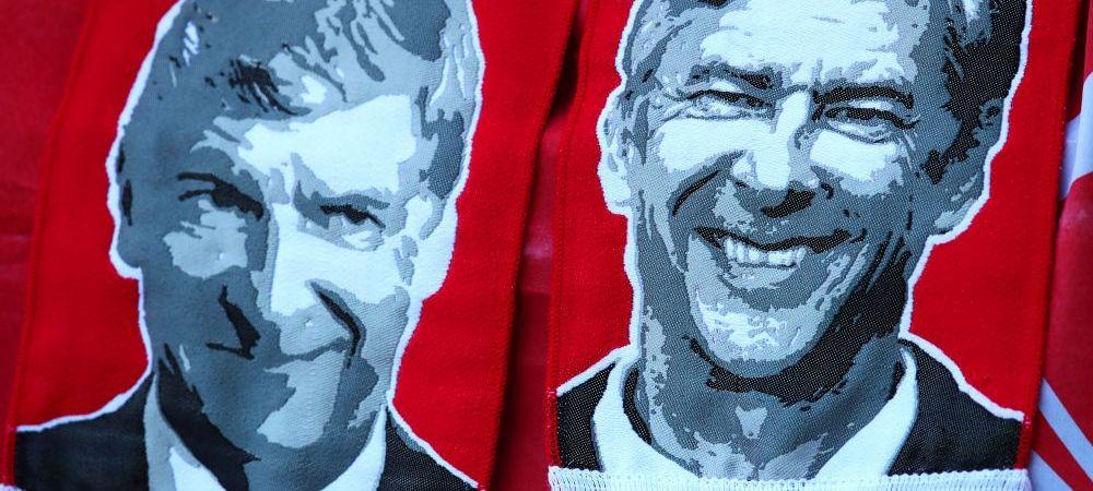 """Englezii au aflat cine va fi URMASUL lui Arsene Wenger la Arsenal: """"A inceput deja treaba!"""" Surpriza uriasa pregatita de conducerea clubului"""