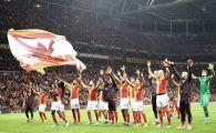 Situatie incredibila in Turcia! Fanii lui Galatasaray au sarbatorit deja titlul, insa apoi venit meciul lui Fenerbahce! Ce s-a intamplat azi