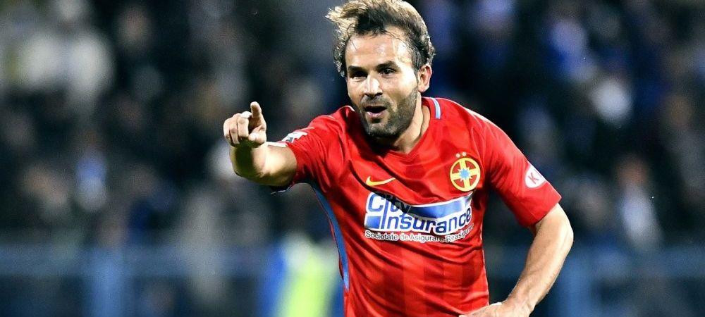 """Teixeira, ultimul meci la FCSB? """"Prelungirea nu depinde de mine!"""" Mesaj pentru Becali"""