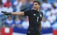 OFICIAL | Singurul jucator din Liga I care merge la Mondial: Penedo, selectionat la nationala Panama