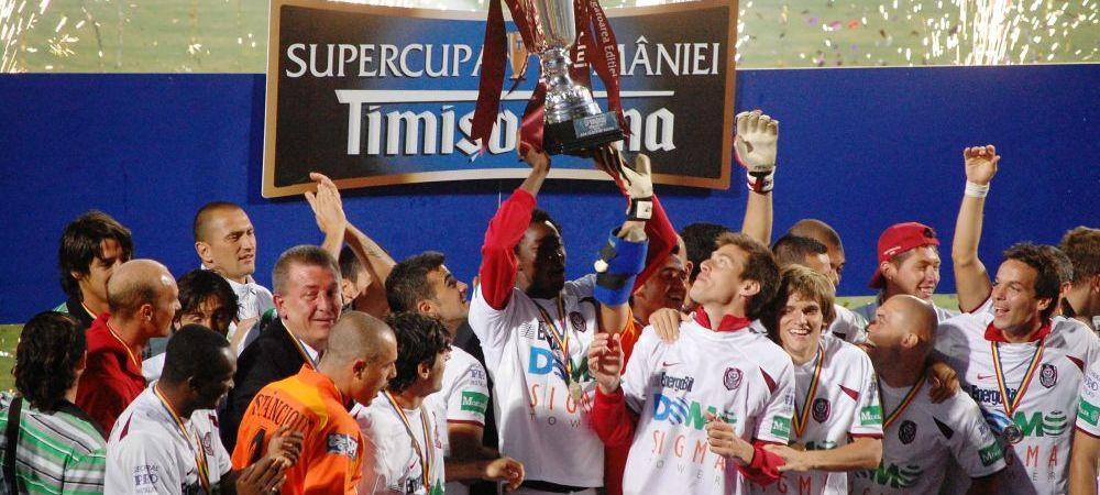 CFR 2008 | Ce s-a intamplat cu cei care ii aduceau, acum 10 ani, primul titlu din istorie lui CFR Cluj