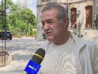 """EXCLUSIV / """"Hai sa va spun eu de Alibec, golania lui a ajuns prea departe!"""" Anuntul lui Becali despre Budescu si Alibec"""