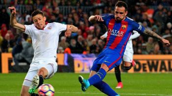 Barcelona se intareste in defensiva! Catalanii sunt gata sa achite clauza de 30 de milioane de euro