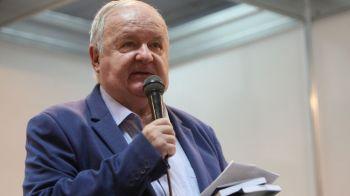 Cristian Topescu a murit la 81 de ani. A comentat marile meciuri ale Generatiei de Aur. VIDEO