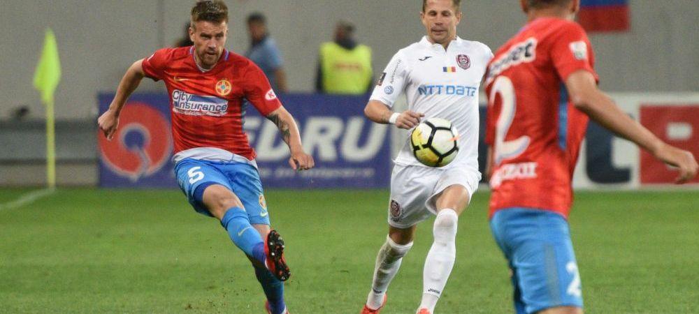 Misiune INFERNALA pentru echipele romanesti in cupele europene! Cu cine pot pica CFR Cluj, FCSB, Craiova si Viitorul
