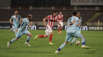 JUVENTUS 0-2 DINAMO // Dinamo, aproape campioana in play-out! Juventus e ca si retrogradata