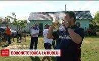 Cu Bobonete in finala! :) Cum arata vestiarul lui Atletico din IAZU