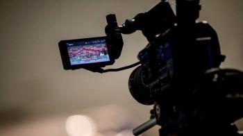 """Acuzatii grave la Juventus - Dinamo! Un cameraman care filma meciul a fost lovit. Reactia lui Dinamo: """"A fost o gluma!"""""""
