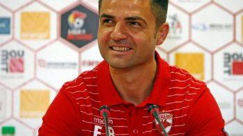 """""""Pregatim sezonul viitor. Imi place jocul, jucam ce pregatim la antrenamente!"""" Ce a spus Bratu dupa 2-0 cu Juventus"""