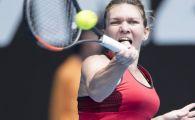 VICTORIE CATEGORICA: Simona Halep - Naomi Osaka 6-1, 6-0! Halep a pierdut un singur game in acest meci