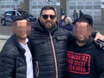 """Ultima noapte a mafiotului poreclit """"Maradona al cocainei"""". A cumparat o loja intreaga la meciul lui Real Madrid"""
