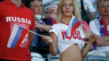 Federatia din Argentina a lasat un ghid de agatat rusoaice pentru suporterii care merg la Mondial :) Ce le recomanda fanilor