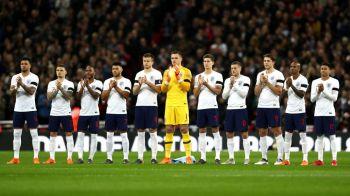 Oficial! Anglia a anuntat lotul pentru Mondial. Absenta surprinzatoare a unui jucator cu 75 de prezente in nationala