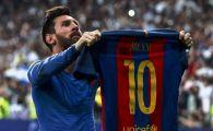"""Messi, declaratie SOC: """"Real Madrid are cei mai buni jucatori din lume!"""" De ce se bucura ca rivalii joaca finala Champions Legue"""