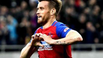 Pintilii, suspendat si sezonul urmator! Mijlocasul FCSB si-a aflat pedeapsa dupa incidentele de la Craiova!