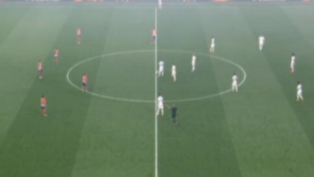 INCREDIBIL! Cum a ales Marseille sa dea lovitura de start la finala Europa League