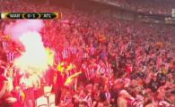 FATAL! Gafa INCREDIBILA a lui Anguissa, gol Atletico! AICI VIDEO cu golul de 1-0