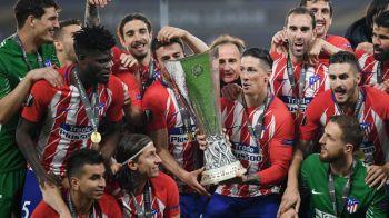 ATLETICO CUCERESTE TROFEUL EUROPA LEAGUE! Francezul Griezmann distruge visul francezilor, Atletico repeta scorul de la Bucuresti! VEZI TOATE FAZELE VIDEO