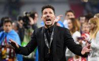 """""""Sper sa fie nebunie pe stadion duminica pentru Torres!"""" Mesajul lui Diego Simeone dupa ce a stabilit un RECORD FABULOS! Ce a spus despre plecarea lui Griezmann"""