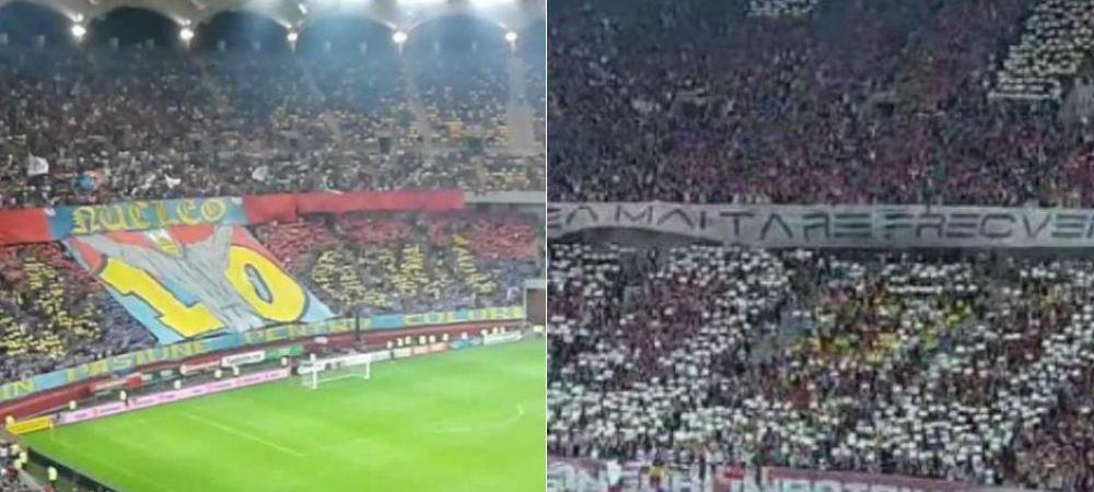 Steaua - Rapid, DIN NOU pe National Arena! Derbyul pentru promovare din liga a patra se joaca pe stadionul national. Restul meciurilor, in Giulesti