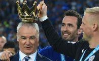 OFICIAL | Tatarusanu ramane fara antrenor! Ranieri pleaca de la Nantes dupa un singur sezon