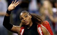 "Serena ""o ameninta"" pe Simona! La 36 de ani, americanca anunta: ""Vreau din nou locul 1! Vreau ca fiica mea sa vada ca mama ei e buna la ceea ce face"""