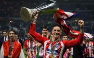 """Fernando Torres, primul trofeu dupa 403 meciuri cu Atletico! FIESTA pentru despartire: """"Duminica va fi o zi speciala!"""""""