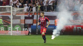 OFICIAL - National Arena si Giulesti! Unde joaca CSA Steaua si Academia Rapid pentru promovarea in Liga 3