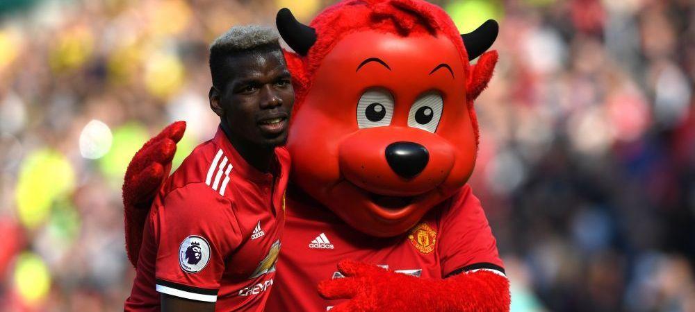Manchester United, 171.2 milioane de euro din drepturile TV! Ultima clasata a primit si ea peste 100 de milioane