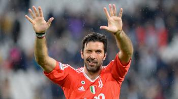 Lupta de MILIOANE pentru Buffon! 3 GIGANTI al Europei il vor dupa despartirea de Juventus, PSG e la un PAS sa-l ia