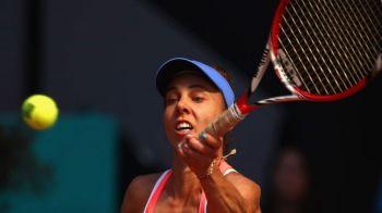 WTA, clasament romanesc! Performanta CARIEREI pentru Mihaela Buzarnescu! Pe cat a urcat