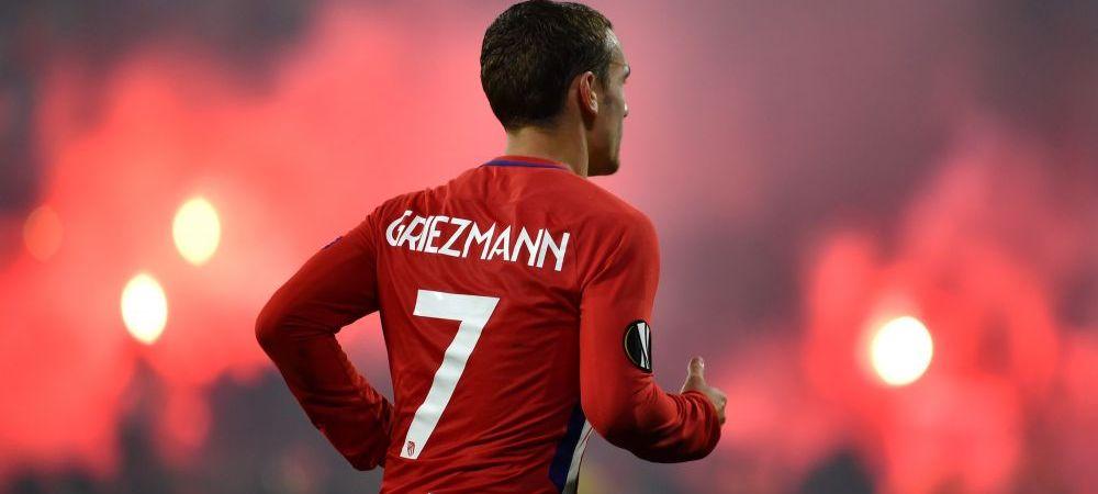 """Anunt URIAS despre viitorul lui Griezmann: """"Barca il va prezenta in 2 saptamani!"""" Transferul de la Atletico, rezolvat inca din iarna trecuta"""