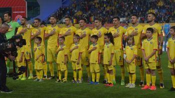 Toata Romania vede Romania! Amicalele cu Chile si Finlanda sunt in direct la PRO TV