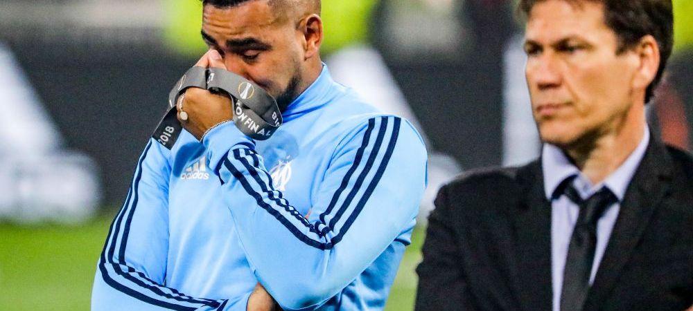 Cosmarul este TOTAL pentru Payet! Deschamps a anuntat LOTUL Frantei pentru Mondial, absente uriase de la PSG, Bayern sau Barca! Cum arata echipa