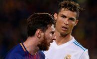 "Wenger, DEZAMAGIREA CARIEREI: Cum i-a ratat pe Messi si Ronaldo la Arsenal! ""Am fost foarte, foarte aproape!"""