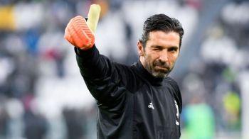 PSG scoate MILIOANELE pentru Buffon! Ce contract IMPOSIBIL de refuzat i-a oferit la 40 de ani